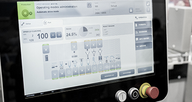 Fanuc HMIs, Screens & Displays